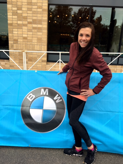 bmw dallas marathon