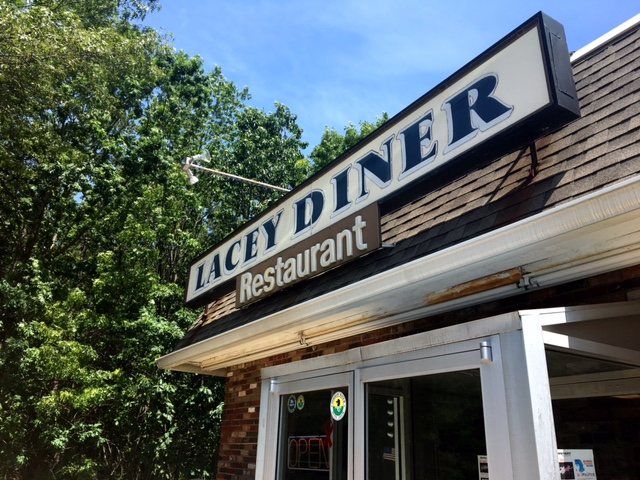 lacey diner