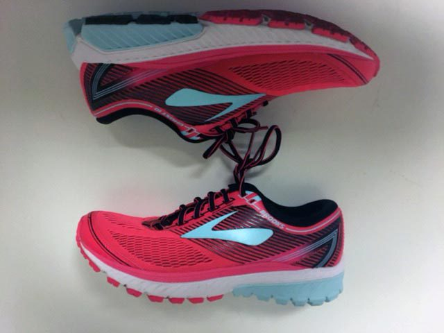 219344e5c531 » Brooks Ghost 10 Shoe Review FueledByLOLZ