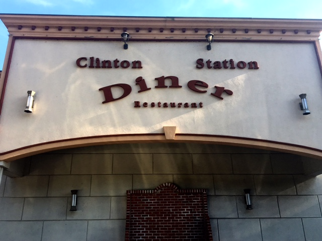 Clinton Station Diner