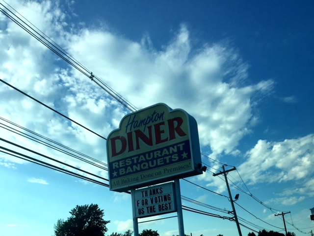 Hampton Diner Newton NJ
