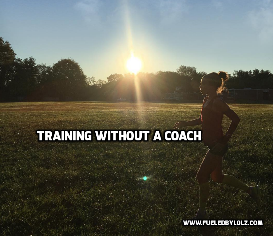 How to train without a Coach