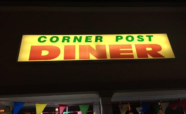 Corner Post Diner Brick NJ