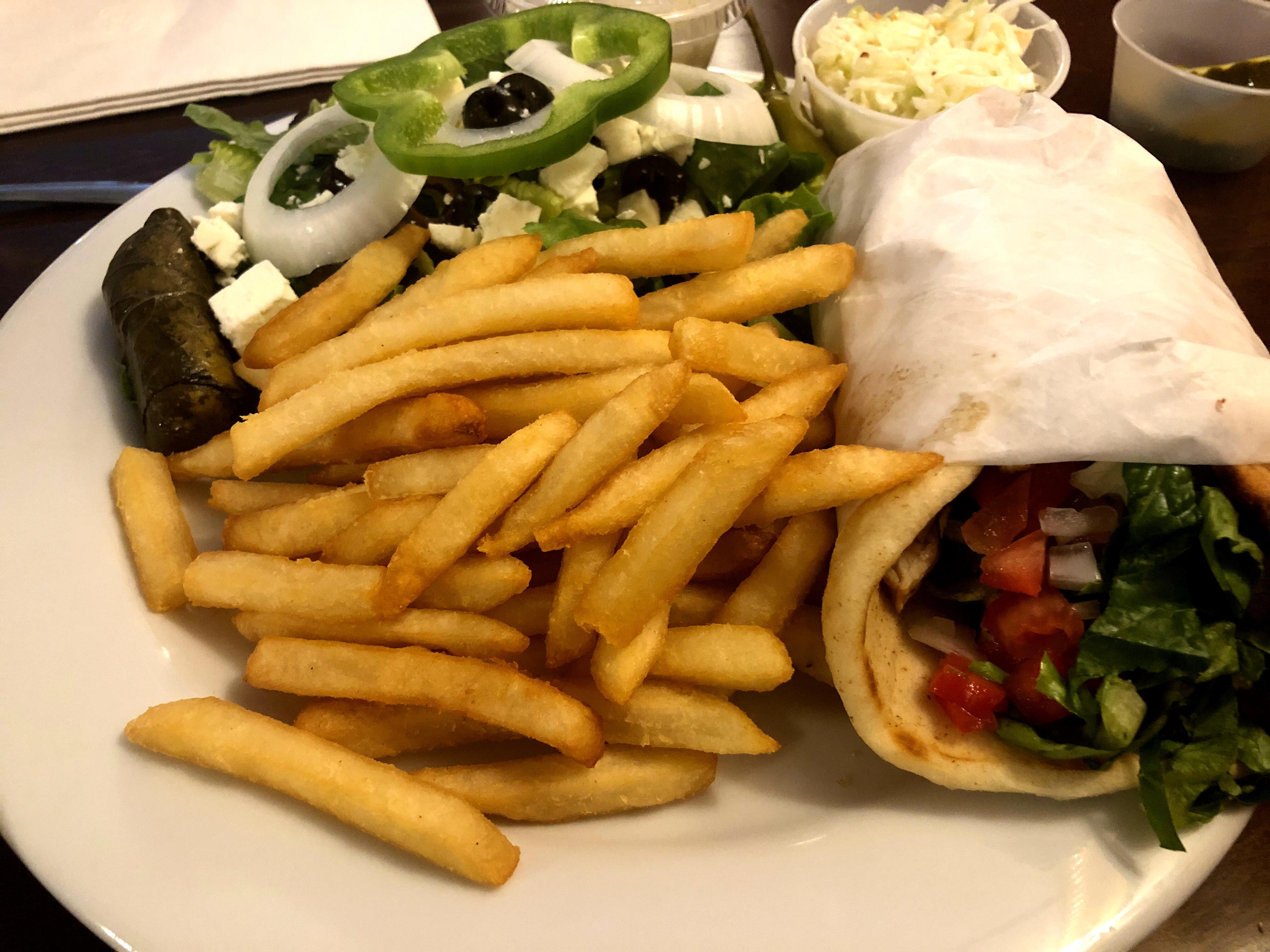 Jacks Diner II Albany, NY
