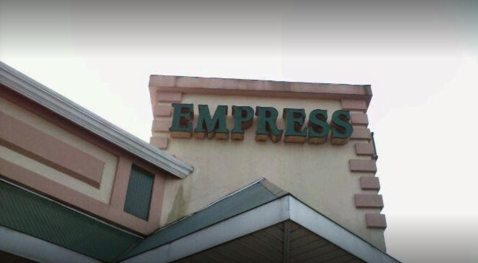 Empress Diner Lyndhurst nj