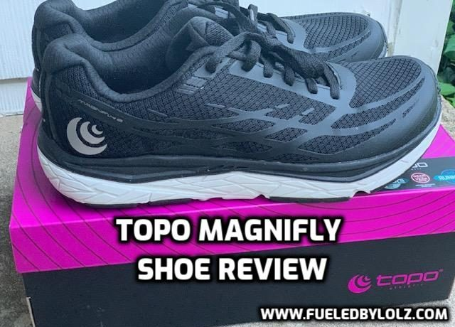 Topo Magnifly 2 Shoe Review
