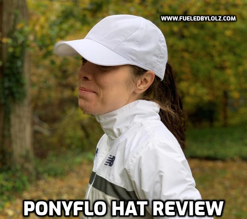 Ponyflo Hats