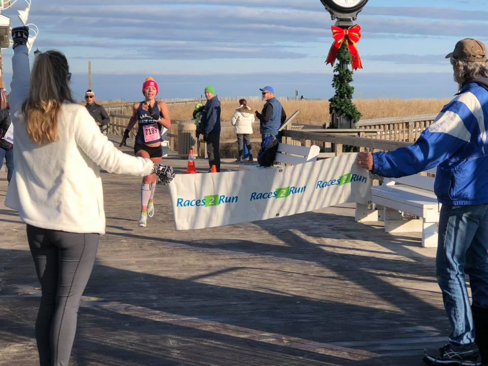 Hair of the Dog 10k Bethany Beach