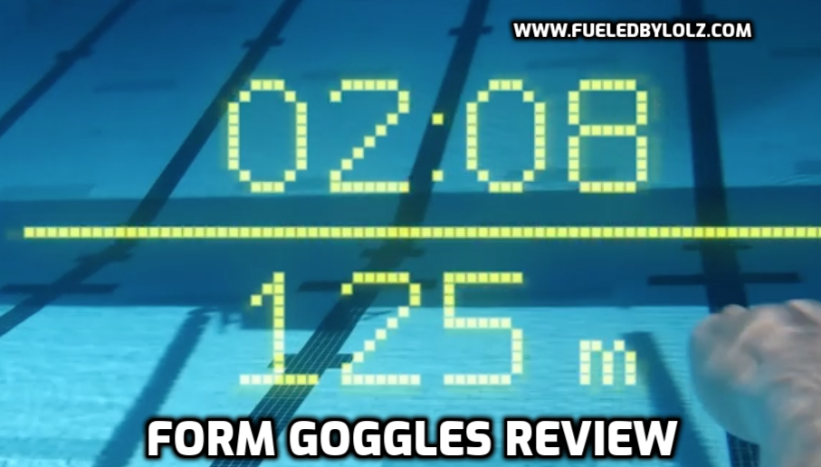 Form Goggles Review