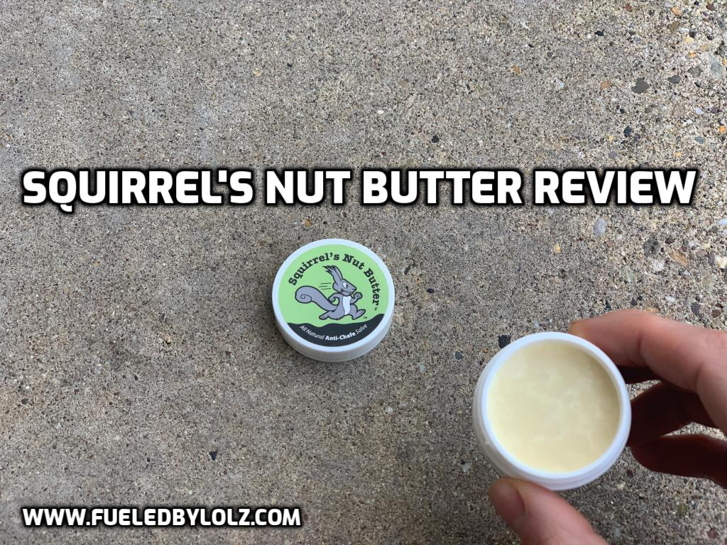 Squirrel's Nut Butter Review