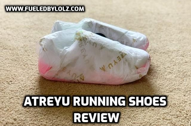 Atreyu Running Shoes Review