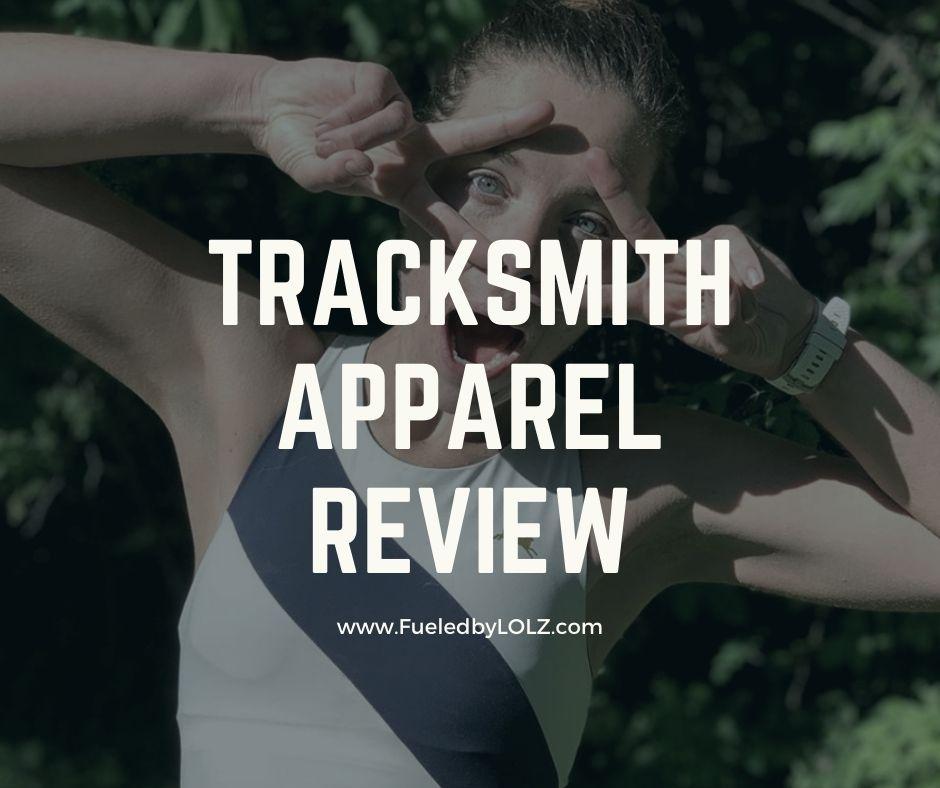 Tracksmith Apparel Review