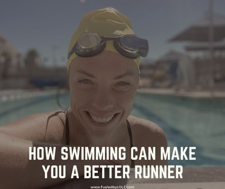 How Swimming Can Make You a Better Runner