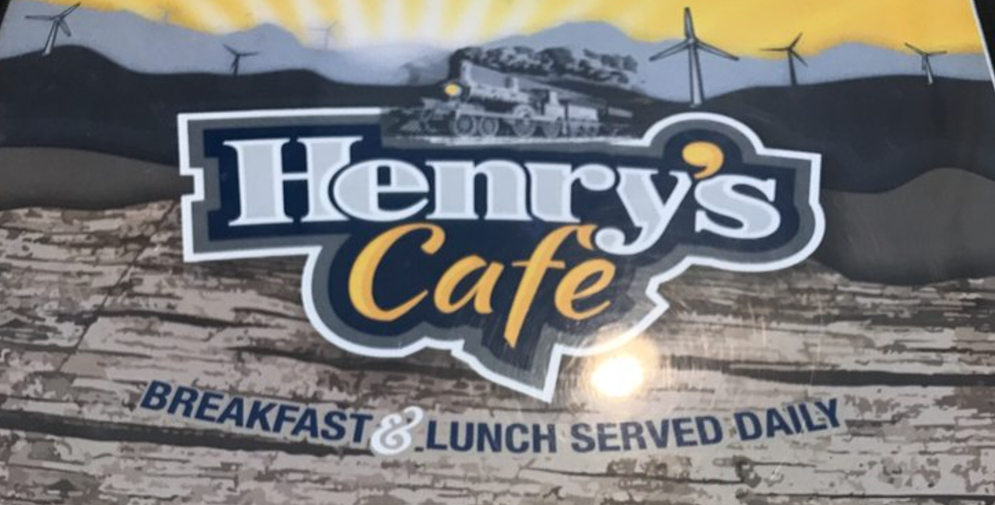 Henry's Cafe (Tehachapi)