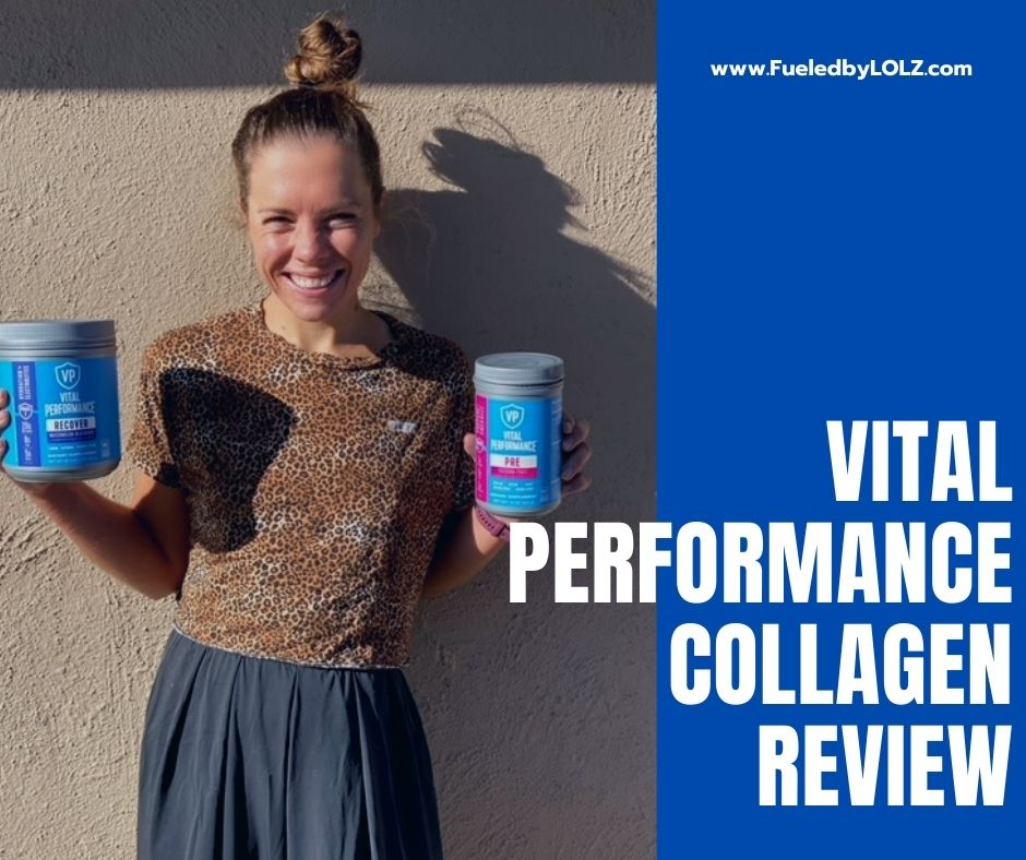 Vital Performance Collagen Review