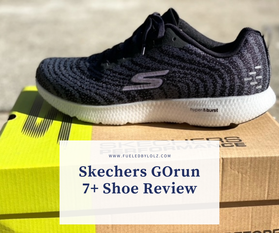 Skechers GOrun 7+ Shoe Review