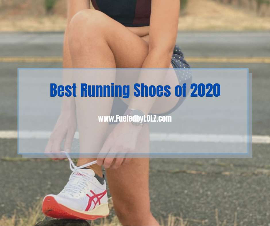 Best Running Shoes of 2020