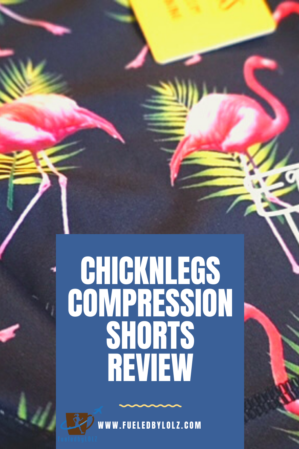 ChickNLegs Compression Shorts Review