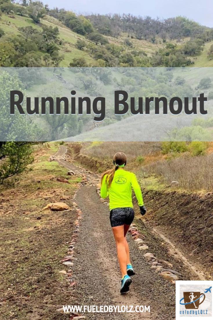 Running Burnout