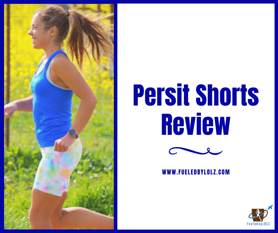 Persit Shorts Review