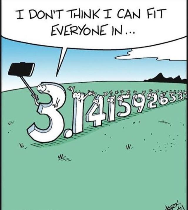 pi day meme