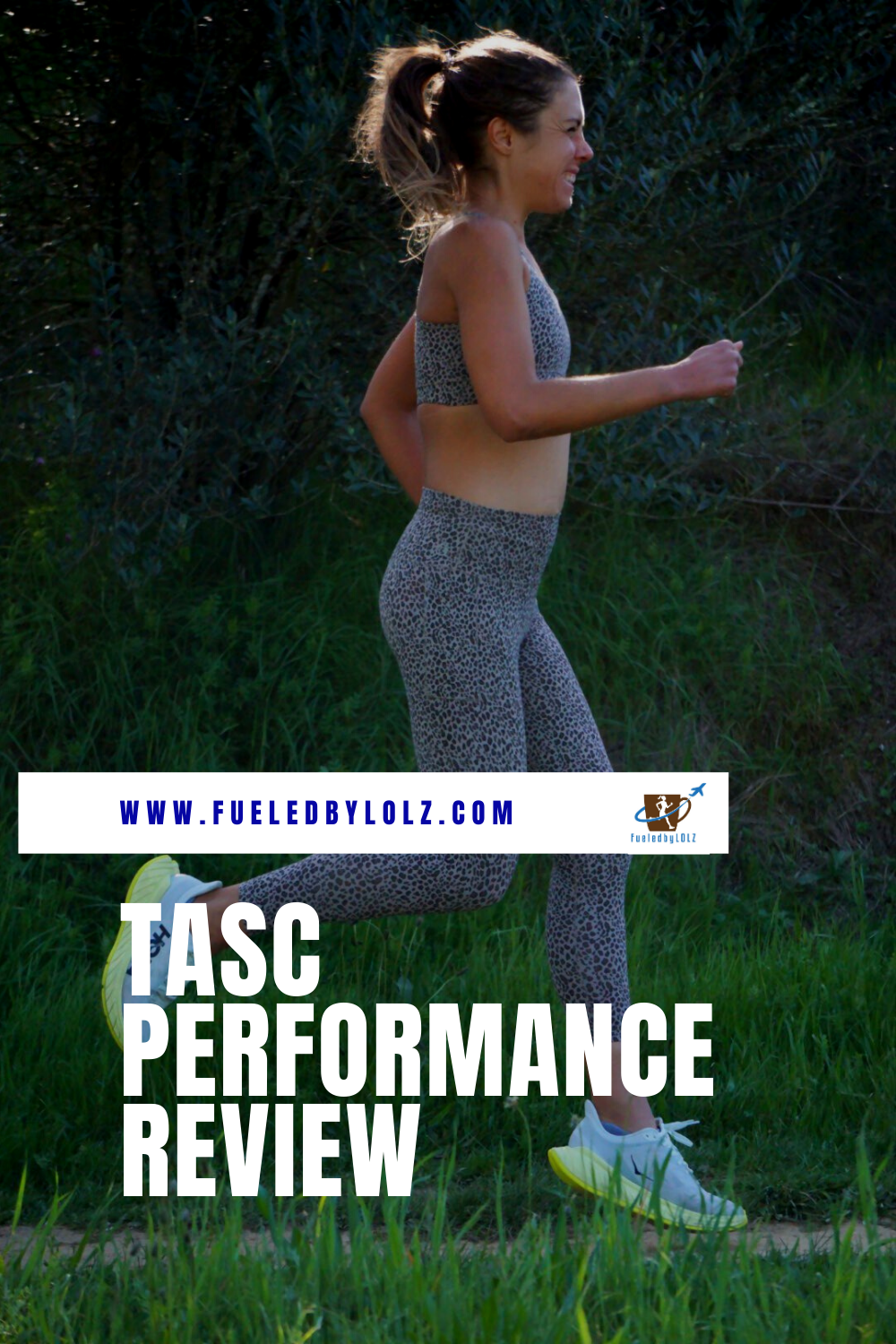 Tasc Performance Apparel Review