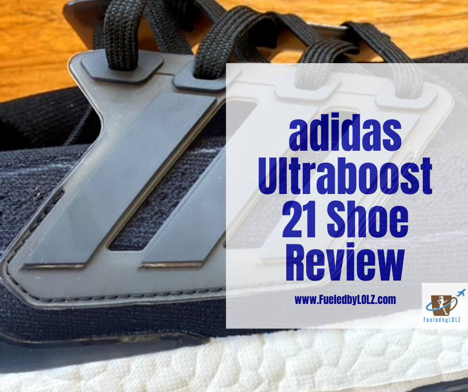 adidas Ultraboost 21 Shoe Review
