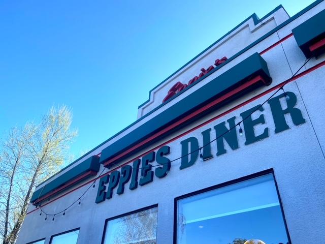 Eppie's Restaurant (West Sacramento)