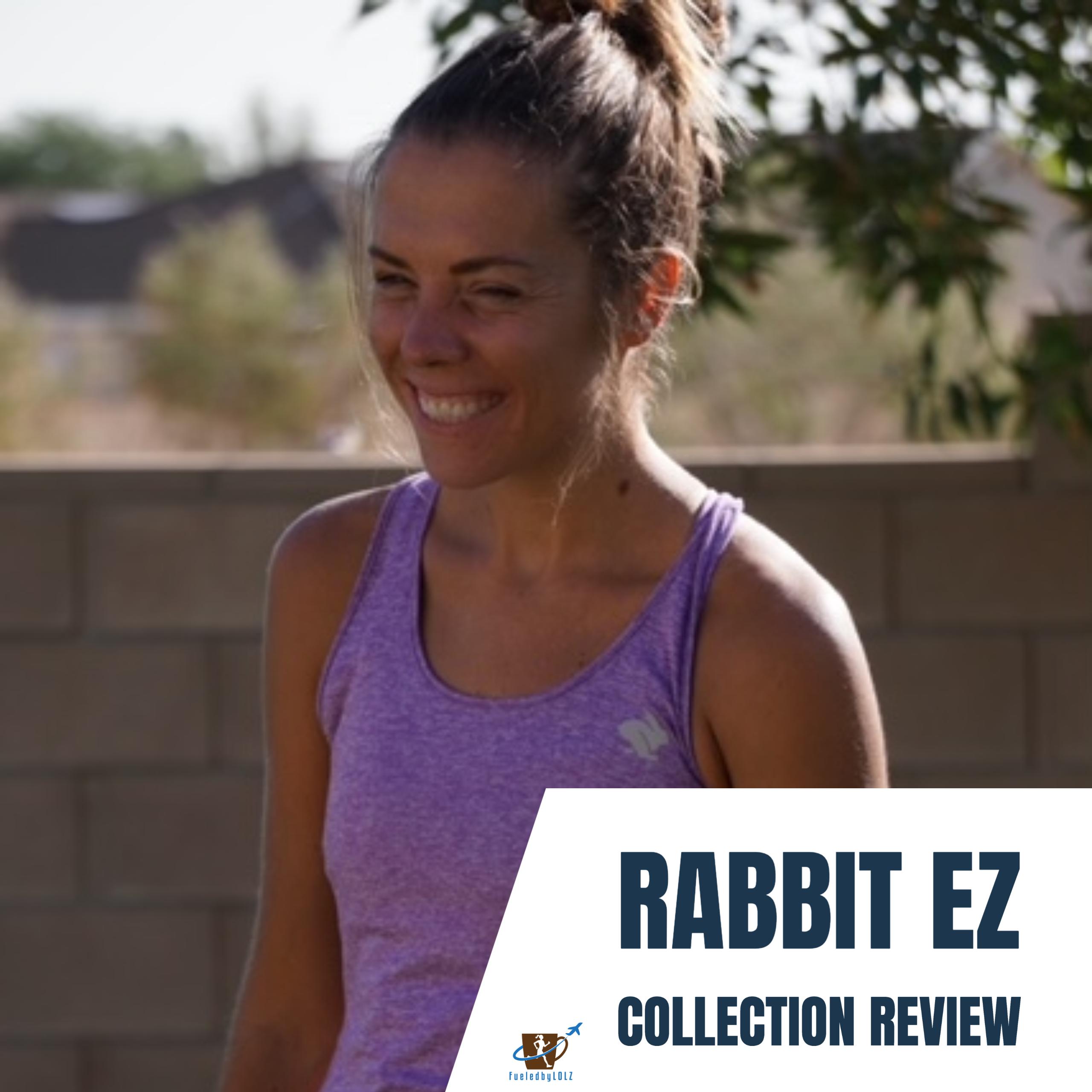rabbit EZ Collection Review