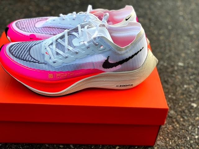 Nike Vaporfly Next% 2 shoe review
