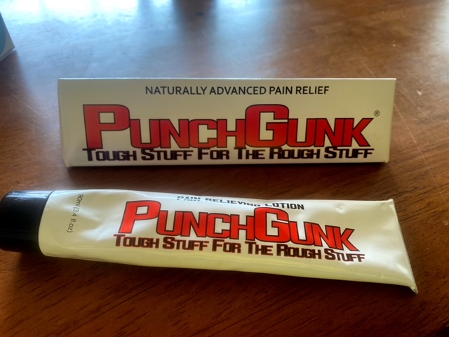 Punch Gunk Review