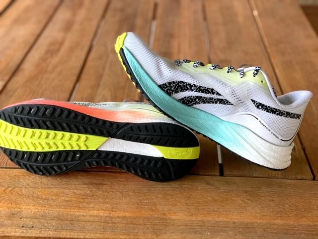 Reebok Floatride Energy 3 Shoe Review