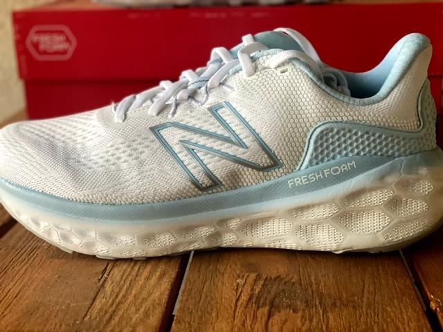 New Balance More v3 Shoe Review